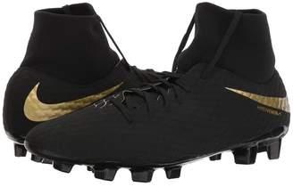 Nike Hypervenom Phantom 3 Academy Dynamic Fit FG Men's Soccer Shoes