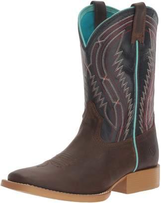 Ariat Kids' Chute Boss Western Cowboy Boot