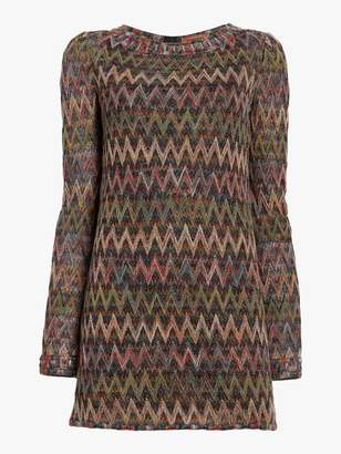 Missoni Long Sleeve Top