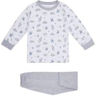 Kissy Kissy King Of The Castle Print Pyjamas