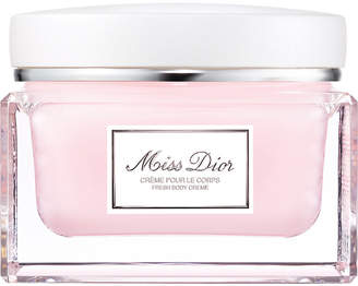 Christian Dior Miss fresh body cream 150ml