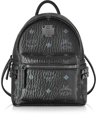 MCM Stark Bebe Boo Black XMN Backpack