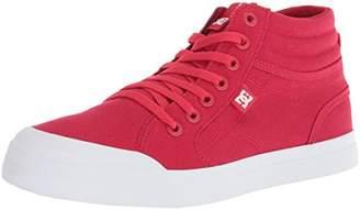 DC Youth Evan Hi TX (Little) Skate Shoe