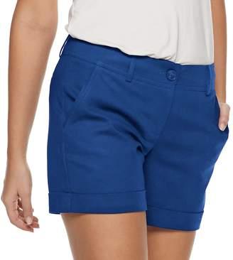 Apt. 9 Women's Torie Shorts