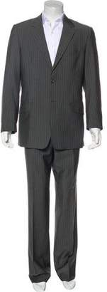 Paul Smith Wool & Mohair Suit