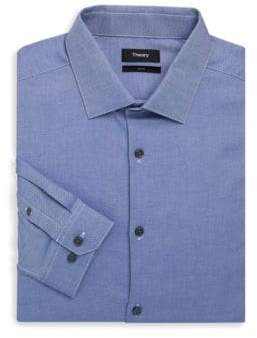 Theory Classic Dress Shirt