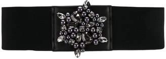 Liu Jo embellished buckle belt