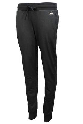 adidas Mendocino Game Company Womens Tapered Leg Climawarm Jogger Athletic Pant