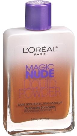 L'Oreal Magic Nude Soft Sable
