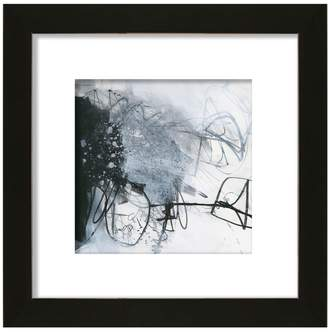 Star Creations What's Happening III by Jane Davies (Framed)