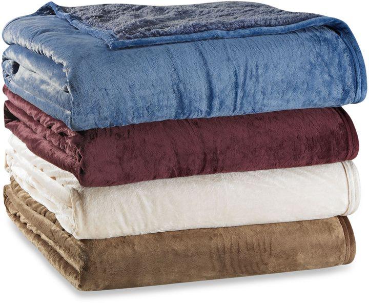 Bed Bath & Beyond Chelsea Blanket