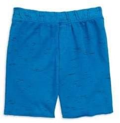 Joah Love Baby's, Toddler's, Little Boy's& Boy's Tanner Cotton Shorts