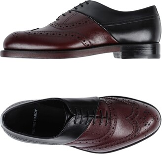 Pierre Hardy Lace-up shoes