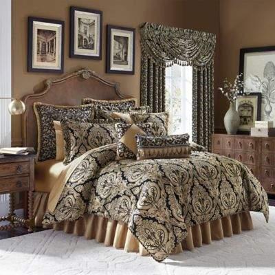 Pennington Queen Comforter Set