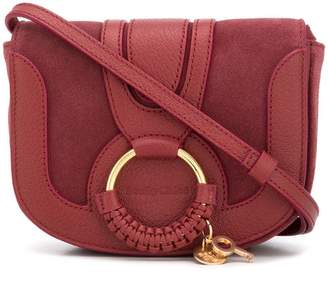 See by Chloe mini crossbody bag