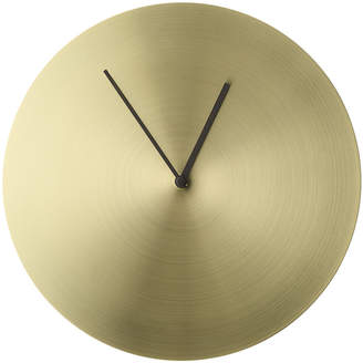 Menu Norm Wall Clock