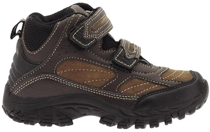 Stride Rite Rugged Ritchie (Toddler/Youth) 5