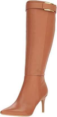 446769c3e4669 Calvin Klein Brown Women's Boots - ShopStyle