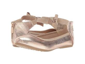 Kenneth Cole Reaction Rose Bow (Little Kid/Big Kid)