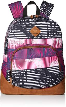 Roxy Men's Fairness Poly Backpack