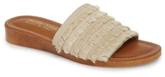 Bella Vita Abi Slide Sandal (Women)