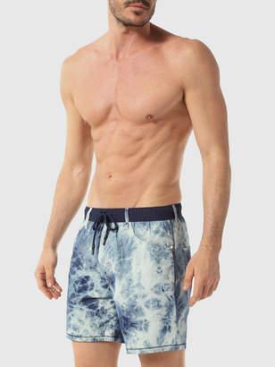 Diesel shorts 0WARA - Blue - M