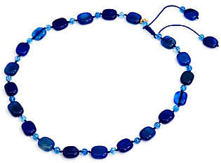 Lola Rose Jo Adjustable Beaded Necklace
