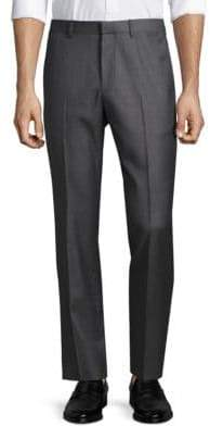 Theory Dobby Wool Suiting Pants