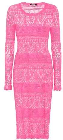 Kleid Youri aus Makramee