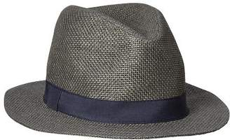 Straw Panama Hat for Girls $14.94 thestylecure.com