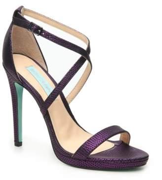 Betsey Johnson Dina Platform Sandal