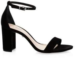 Schutz Anna Lee Ankle Strap Sandals