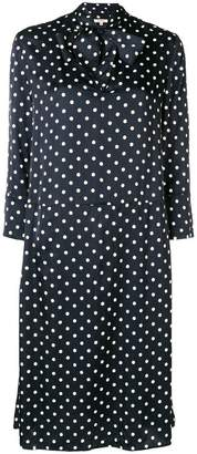 Bellerose polka dot dress