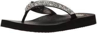 Yellow Box Women's Orchid Sandal