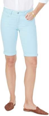 NYDJ Briella Roll Cuff Shorts