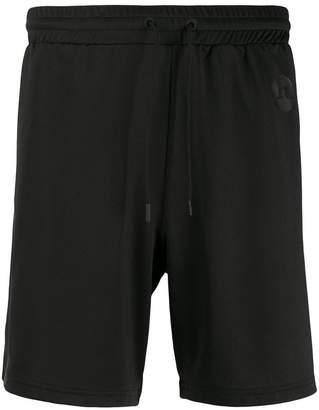 J. Lindeberg Dexter mesh shorts