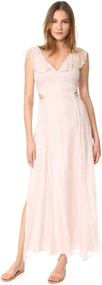 Cleobella Auden Maxi Dress $189 thestylecure.com