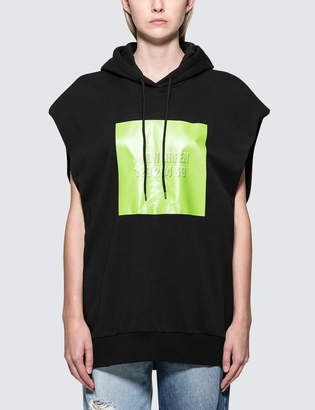 MSGM Chromotherapy Hoodie
