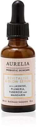 Aurelia Probiotic Skincare Women's Revitalise & Glow Serum 30ml