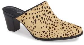 Matisse Commodore Genuine Calf Hair Mule