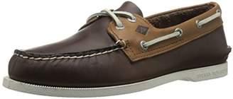 Sperry Men's a/O Sarape Boat Shoe