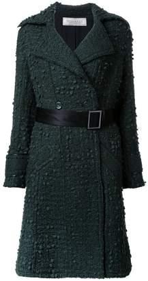 Nina Ricci belted coat