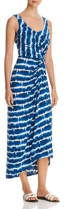 Tommy Bahama Oliana Striped Maxi Dress