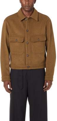 Lemaire Blouson Jacket