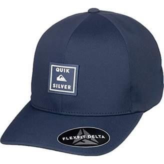 Quiksilver Men's Bonded Brothers Trucker HAT