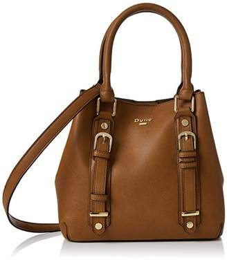Dune Womens Dinidylier Top-Handle Bag