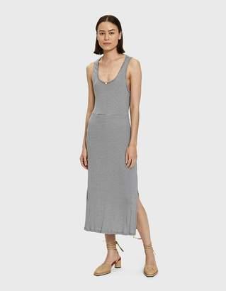 Farrow Pari Midi Dress