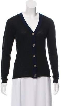 Tory Burch Cashmere Knit Cardigan