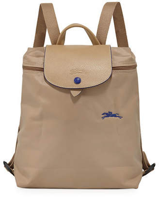 b4af2e8cb787 Longchamp Le Pliage Nylon Backpack - ShopStyle