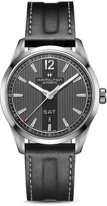 Hamilton Broadway Watch, 42mm